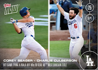 Two More 2016 Dodgers Topps Now Cards Available – #505 & #506