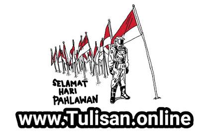 Untukmu Pahlawan Indonesia ku