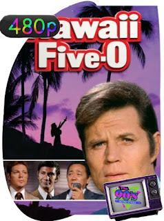 Hawaii Five-0 (1968) Temporadas 1-2-3-4-5-6-7 [480p] Latino [GoogleDrive] SilvestreHD