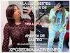 A LA LUZ FUERTES IMÁGENES DE ANDREA DE CASTRO