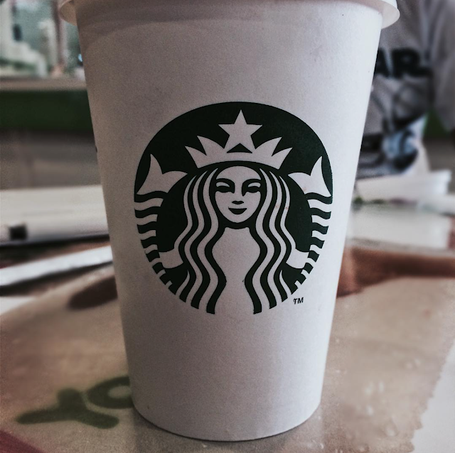 starbucks tumblr