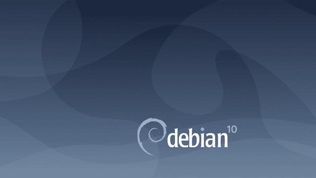 repository debian 10 lokal terbaru