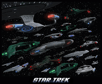 HeroCollector STAR TREK Fan Group