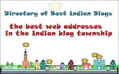 top Indian blogs 2020
