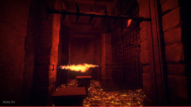 Exhaust Free Download PC Game Cracked in Direct Link and Torrent. Exhaust is a immersive fast-paced 3D platformer. Escape you by completing the three chapters with levels combining both parkour & puzzles.