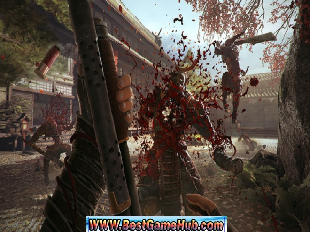 Shadow Warrior 2 Full Version More Games Free Download From BestGameHub