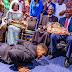 Video: Keyamo hails Anthony Joshua for prostrate before Buhari in London