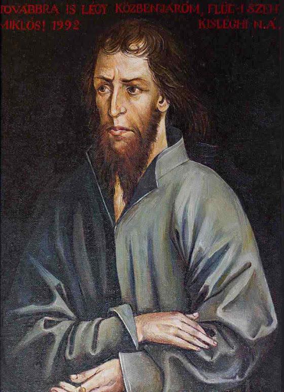 São Nicolau de Flue, o guerreiro patrono da Suíça
