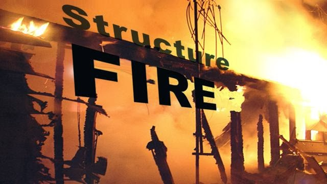 Image result for structure fire logo