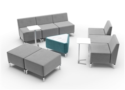 Modular Lobby Furniture