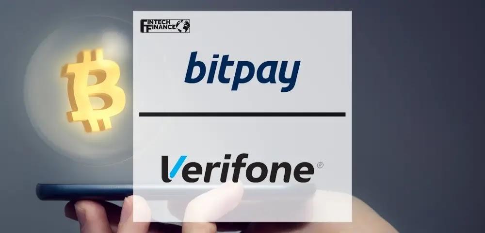 Bitpay'in yeni ortağı Verifone Inc, kripto paralarla ödemenin yolunu açabilir