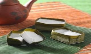 Kue Jorong-Jorong Khas Kalimantan Barat