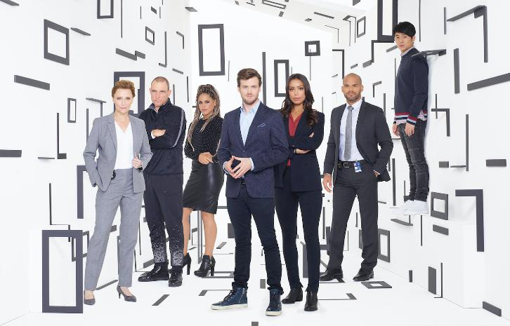 Deception - Promos, Cast and Promotional Photos + Poster *Updated 3rd February 2018*