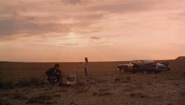 Les grands paysages américains magnifiés dans La Balade sauvage de Terrence Malick (1973)