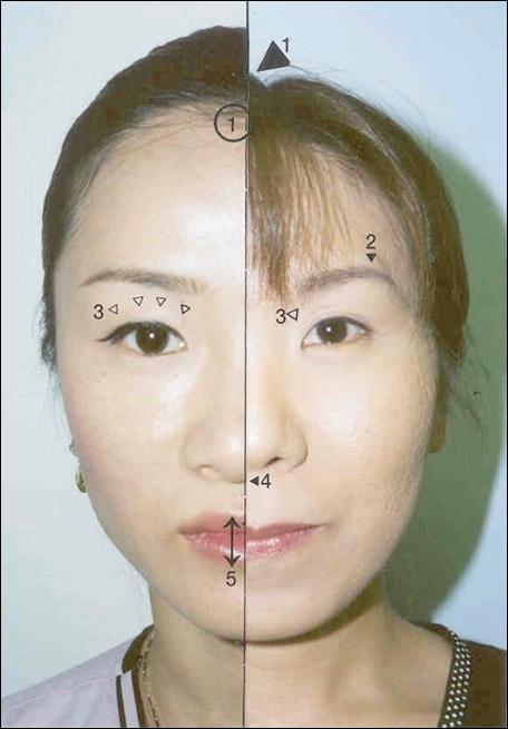 Between An Asian Japanese Woman 49