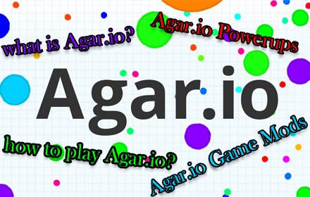 Agario Extension 2019