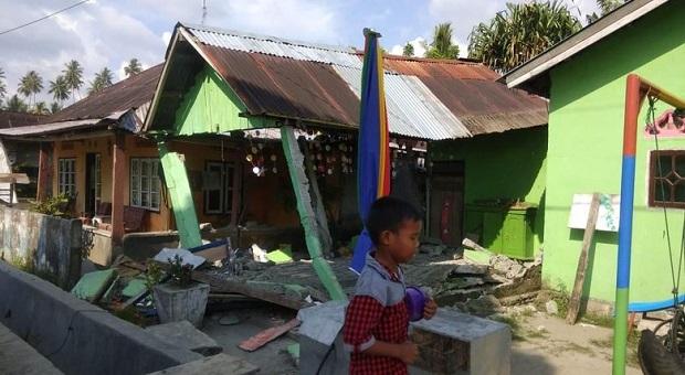 Peningkatan Kapasitas Mitigasi Bencana Kurangi Potensi Kerusakan & Korban