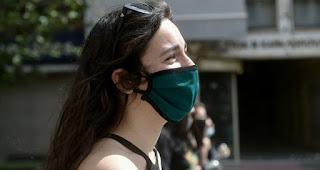 Λινού : Είμαστε στο δεύτερο κύμα της πανδημίας – Καθολική χρήση μάσκας
