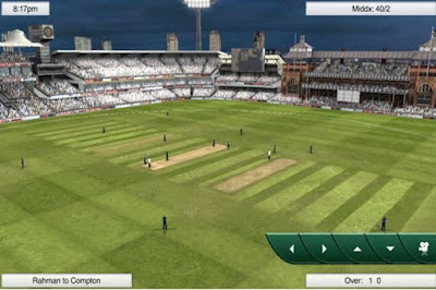 Download Cricket Captain 2016 Game Setup