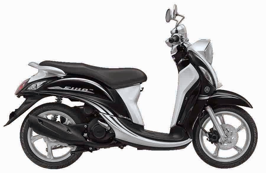 Harga Motor Yamaha Fino FI Terbaru Juli 2017  Daftar