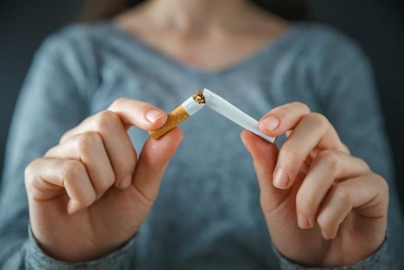 Sigarada şartlanma bağımlılığın sürmesinde etkili oluyor