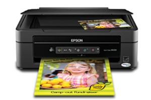 Epson Stylus NX230 Printer Driver Downloads & Software for Windows