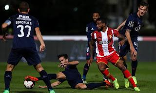 Watch Aves vs Porto live Stream Today 3/1/2019 online Portugal Primeira Liga