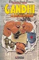 GANDHI: LA BESTIA INTERIOR