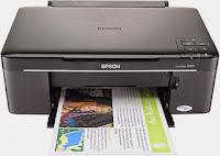 Epson Stylus SX130 Printer Driver