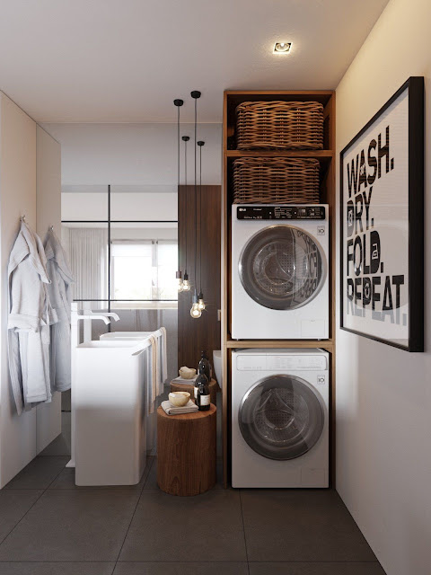 Bathroom Tiles Design Texture