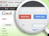 tracciare Email su Gmail