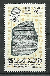 Egypt Champollion