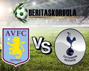 Prediksi Liga Premier Inggris, Aston Villa Versus Tottenham Hotspur 16 Februari 2020