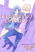 Kirameki no Lion Boy