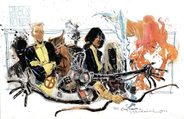"Panini Comics France - ""The New Mutants"", les indispensables du mois de mars 2017 !"