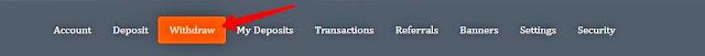 Вывод денег с проекта Cryptoverdrive.com