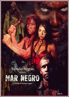 Mar Negro BDRip AVI Dual Áudio + RMVB Dublado