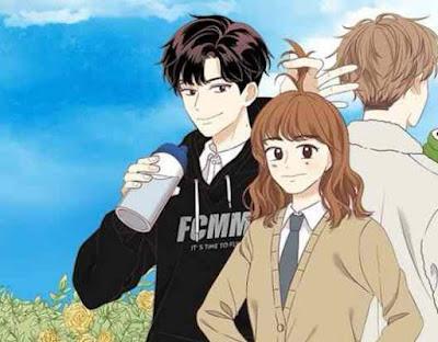 Baca Webtoon Girl's World Full Episode