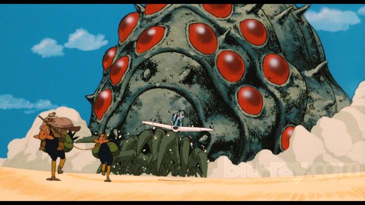 3 Film Ghibli Puncaki Box Office Jepang Sekali Lagi