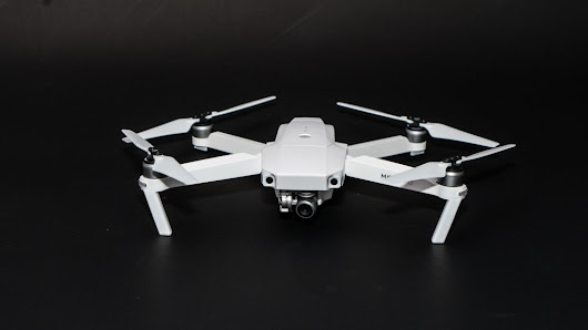 DJI Mavic Pro Alpine White Review - What's The Differences? - My Drone Review