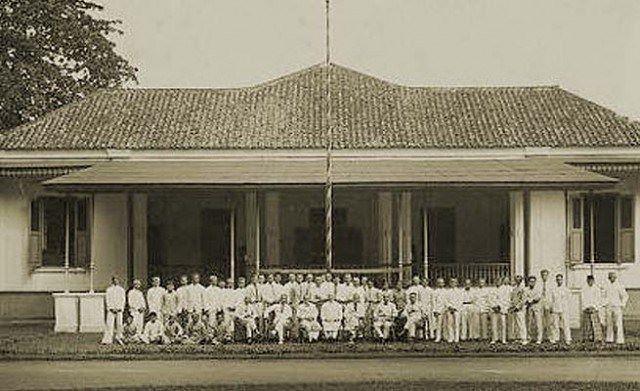 Sejarah Pemerintahan Kota Bogor