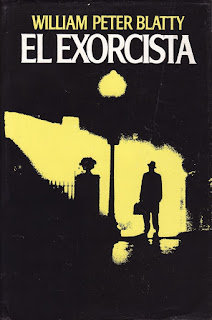 """El exorcista"" de William Peter Blatty"