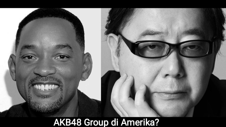 akb48 group di eropa amerika