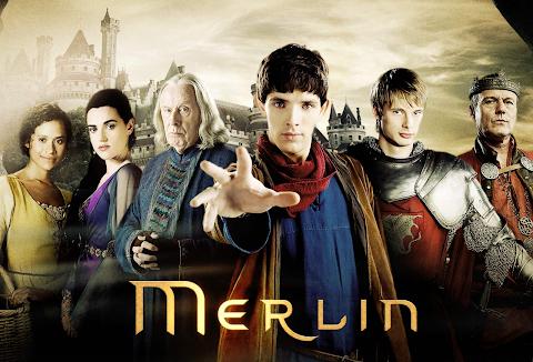 REVIEW : Merlin - Season 1
