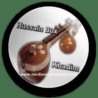 Hussain Bux Khadim Sindhi Sufi Music Singer