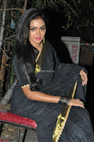 Sowjanya in Black Saree ~  043.JPG