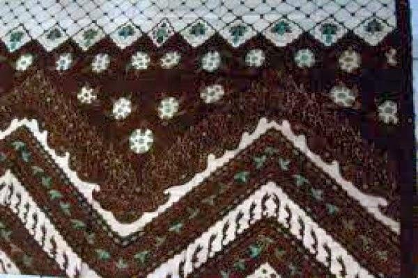 Batik Asli Sukabumi