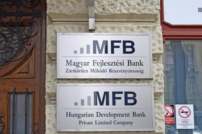 Ötmilliárd forintos városi tőkealapot indít az MFB csoport Székesfehérváron