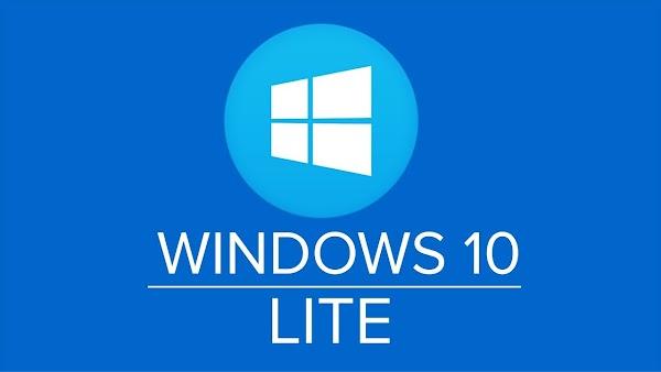 windows 10 lite full con activador