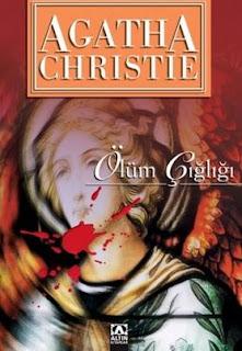 Agatha Christie - Ölüm Çığlığı